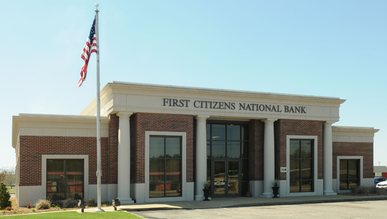 Online Banking & Bill Pay - First Citizens Bank